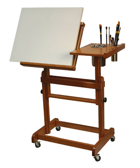 Alvin Portable Drafting Table Images Adjustable